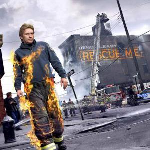 Rescue Me Season 7 DVD Boxset