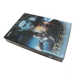 Merlin Season 3 DVD Boxset