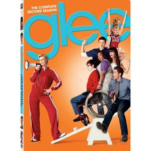 Glee Compelete Season 2 DVD Boxset