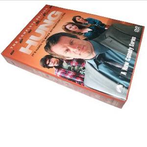 Hung Complete Seasons 1-3 DVD Boxset