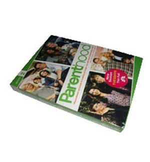Parenthood Season 2 DVD Boxset