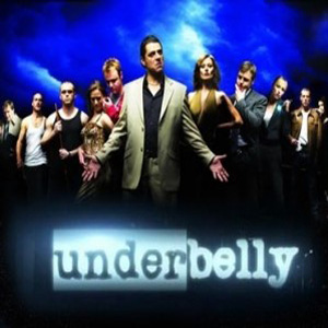 Underbelly Season 4 DVD Boxset