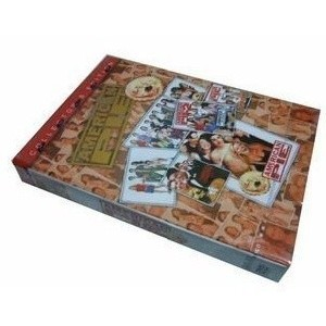 American Pie Seasons 1-7 DVD Boxset 1-7