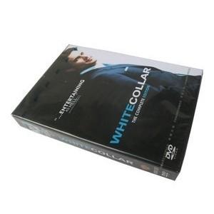 White Collar Season 3 DVD Boxset