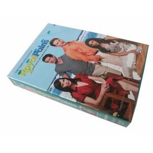 Royal Pains Season 1-2 DVD Boxset