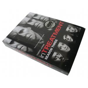 In Treatment Season 3 DVD Boxset