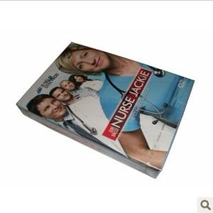 Nurse Jackie Seasons 1-3 DVD Boxset