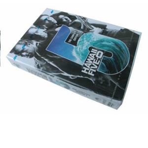 Hawaii Five-0 Season 1 DVD Boxset
