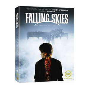 Falling Skies Season 1 DVD Boxset