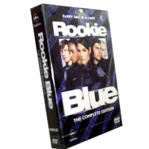 Rookie Blue Seasons 1-2 DVD Boxset