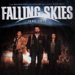 Falling Skies Seasons 1-2 DVD Boxset