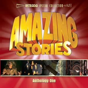 Amazing Stories Season 2 DVD Boxset