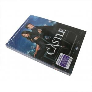 Castle Season 3 DVD Boxset