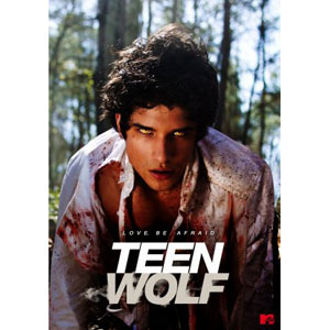 Teen Wolf Seasons 1-2 DVD Boxset