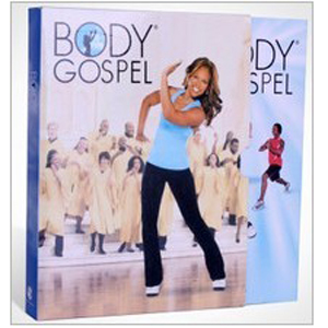 Body Gospel DVD Boxset