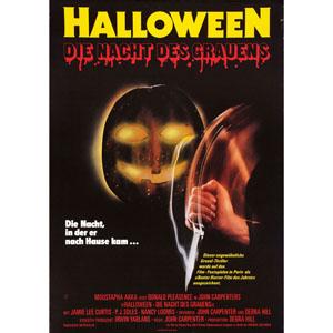 Halloween Season 10 DVD Boxset