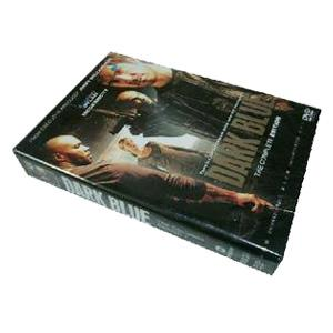 Dark Blue Season 1 DVD Boxset