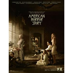 American Horror Story Seasons 1-3 DVD Boxset