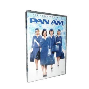 Pan Am Season 1 DVD Boxset