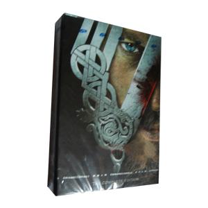 Vikings Season 1 DVD Boxset