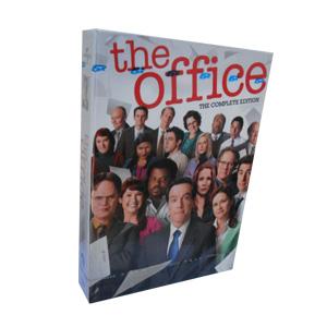 The Office Season 9 DVD Boxset
