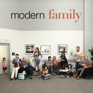 Modern Family Season 5 DVD Boxset