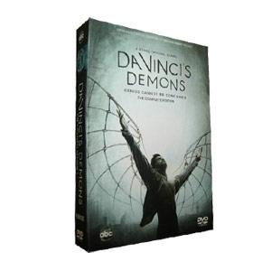 Davinci's Demons Season 1 DVD Boxset