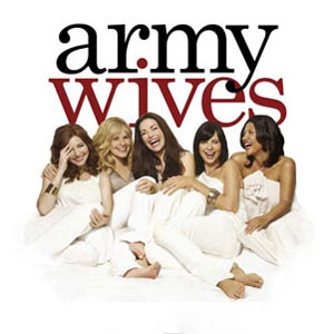 Army Wives Seasons 1-7 DVD Boxset