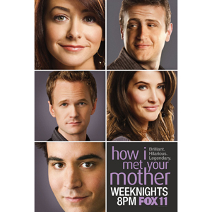 How I Met Your Mother Season 9 DVD Boxset