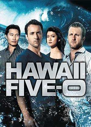 Hawaii Five-0 4