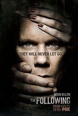 The Following Season 2 DVD Boxset