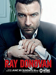 Ray Donovan Season 1 DVD Boxset