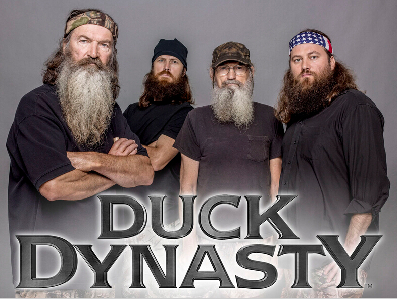 Duck Dynasty Season 6 DVD Boxset