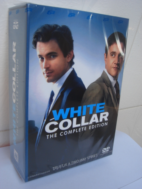White Collar season 1-6