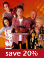 Everybody Loves Raymond Seasons 1-9 DVD Boxset