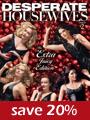 Desperate Housewives Seasons 1-4 DVD Boxset
