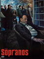 The Sopranos Seasons 1-6 DVD Boxset
