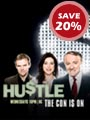 Hustle Seasons 1-4 DVD Boxset