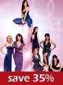 The L Word  Seasons 1-5 DVD Boxset