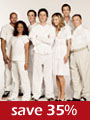 Scrubs Seasons 1-7 DVD Boxset