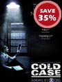 Cold Case Seasons 1-5 DVD Boxset