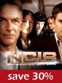 Navy NCIS: Naval Criminal Investigative Service Season 1-5 DVD Boxset