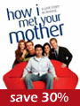 How I Met Your Mother Seasons 1-3 DVD Boxset