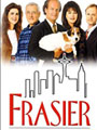 Frasier Seasons 1-11 DVD Boxset