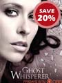 Ghost Whisperer Seasons 1-3 DVD Boxset