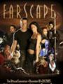 Farscape Complete Seasons 1-4 DVD Boxset