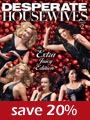 Desperate Housewives Seasons 1-5 DVD Boxset