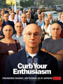 Curb Your Enthusiasm Seasons 1-6 DVD Boxset