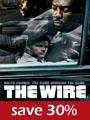 The Wire Seasons 1-5 DVD Boxset