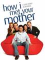 How I Met Your Mother Seasons 1-4 DVD Boxset